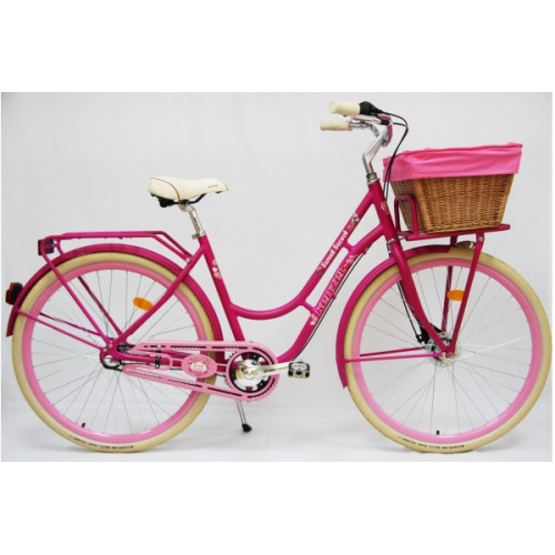 Bicicleta Kenzel Sweet Secret