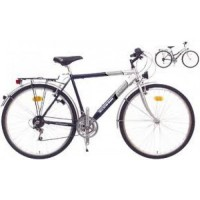 "Bicicleta City - Landrider 28"", 21 speed"